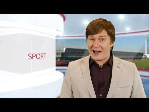 TVS: Sport 26. 11. 2018