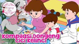 Video Kompilasi Dongeng Cici Kelinci bersama DIva MP3, 3GP, MP4, WEBM, AVI, FLV Juli 2018