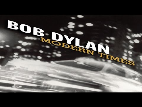 Bob Dylan Modern Times Album Review