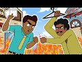 How to Make Indian Stores Go to War with Each Other