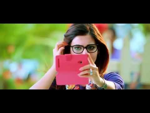 Vikram and Samantha Hindi full dubbed movie.  10 ka dum movie