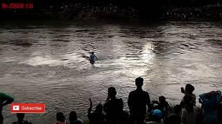 Video Evakuasi Buaya Berkalung Ban di Sungai Palu MP3, 3GP, MP4, WEBM, AVI, FLV November 2018