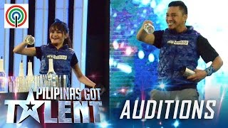 Video Pilipinas Got Talent Season 5 Auditions: Liquid Concepts - Flair Bartending Couple MP3, 3GP, MP4, WEBM, AVI, FLV Oktober 2018