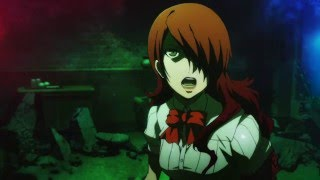 Persona 3 Midsummer Knight S Dream Opening Quality  Bd
