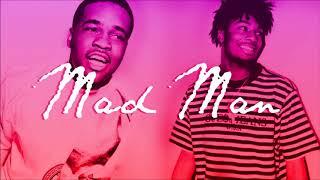 A$AP Ferg x Playboi Carti - Mad Man (Instrumental)   Prod. KVNG Zuzi