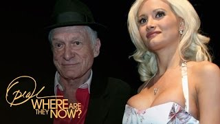 Video Why Holly Madison Ended Her Relationship with Hugh Hefner | Where Are They Now | OWN MP3, 3GP, MP4, WEBM, AVI, FLV April 2019