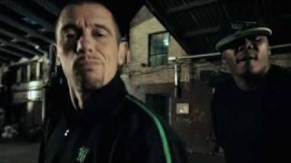 Kool Shen - C'est bouillant feat Salif (clip officiel)