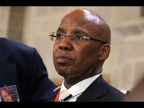 Jimi Wanjigi under siege - Is government on a witch-hunt against Nasa?_Űrhajó videók