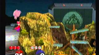 Rare Matchups – aMSa (Yoshi) vs. Hungry Box (Ness, Jiggs) EVO 2013