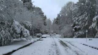Apex (NC) United States  City new picture : Winter in Apex, NC 2010