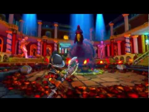 Picture from Dungeon Defenders celebrates Thanksgiving with DLC