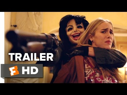 Get the Girl (Trailer)