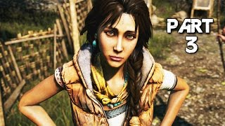 Far Cry 4 Walkthrough Gameplay Part 3 includes a Review and Campaign Mission 3: Propaganda Machine of the Single Player for PS4, Xbox One, Xbox 360, PS3 and ...