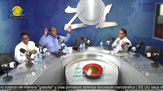 El equipo de #ElSoldelaTarde comentan sobre condena a Periodista Julio Martínez Pozo