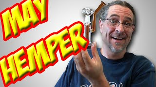 May Hemper Unboxing with COUPON CODE by Sound Experiments