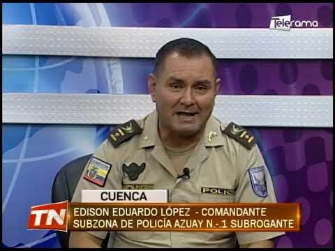 Edison Eduardo López