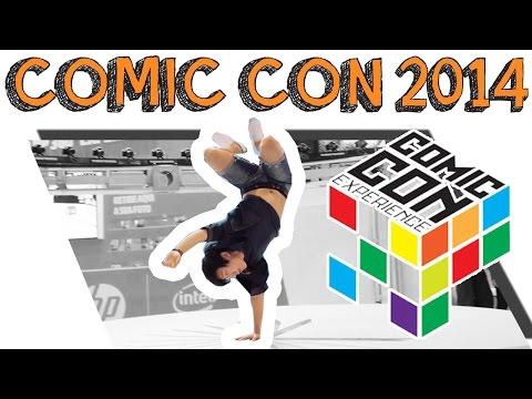 Sucesso absoluto, Comic Con Experience já anuncia nova edição para dezembro de 2015