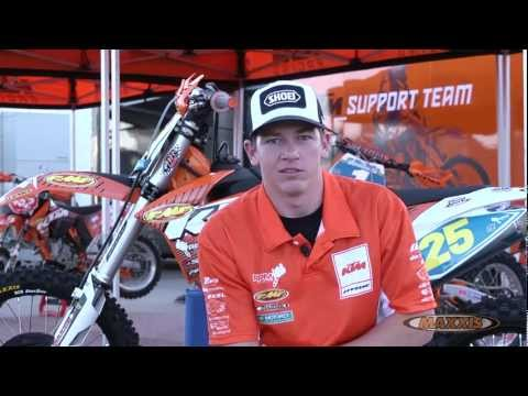 Maxxcross SI video