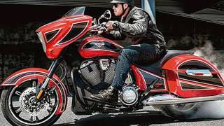 7. Victory MotorCycles Ness Cross Country Limited Edition Review | Victory MotorCycles