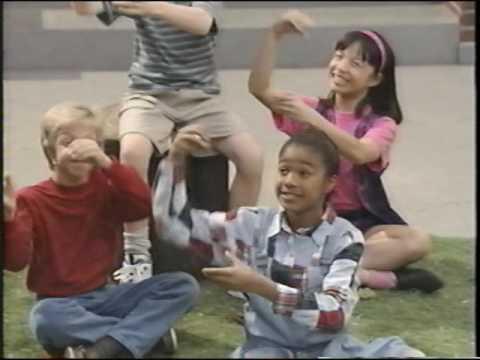 Barney's Musical Scrapbook 1997