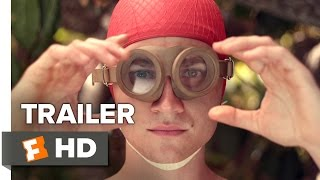 Nonton The Submarine Kid Official Trailer 1  2016    Finn Wittrock  Emilie De Ravin Movie Hd Film Subtitle Indonesia Streaming Movie Download