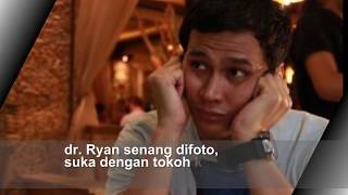 When I See U Again - the journey of dr. Ryan Thamrin, M.Kes