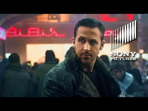 Blade Runner 2049 (International Trailer 3)