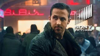 Check out new footage of Ryan Gosling and Harrison Ford in the first international TV spot for Blade Runner 2049.Thirty years after the events of the first film, a new blade runner, LAPD Officer K (Ryan Gosling), unearths a long-buried secret that has the potential to plunge what's left of society into chaos. K's discovery leads him on a quest to find Rick Deckard (Harrison Ford), a former LAPD blade runner who has been missing for 30 years.Follow us on social:https://www.facebook.com/BladeRunner2049/https://twitter.com/bladerunnerhttps://www.instagram.com/bladerunnermovie/Subscribe to Sony Pictures for exclusive content: http://bit.ly/SonyPicsSubscribe