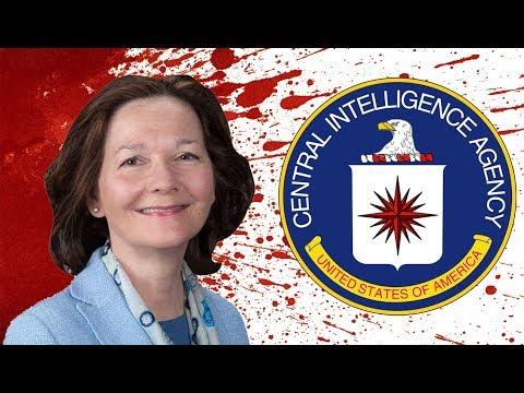 Trump's CIA Pick Gina Haspel's Gruesome War Crimes