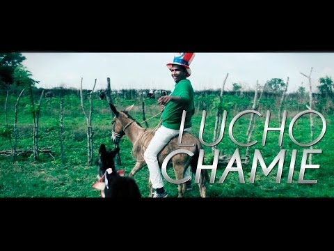 Demo El Gringo Video Oficial... Lucho Chamie