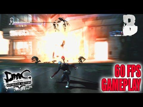 DmC Devil May Cry : Definitive Edition Xbox One