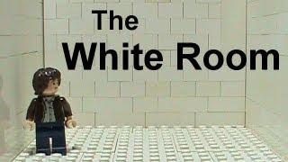The White Room (A Lego Shortfilm)