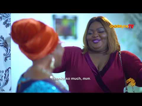 MADAM CASH LATEST YORUBA MOVIE 2020 DRAMA STARRING ENIOLA BADMUS  | BINTA AYO MOGAJI