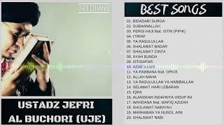 Video LAGU TERPOPULER USTADZ JEFRI AL BUCHORI (UJE) MP3, 3GP, MP4, WEBM, AVI, FLV Juni 2019