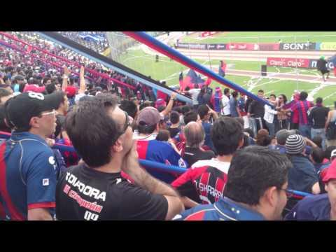 Qarnaval y gol de Guagua. - Mafia Azul Grana - Deportivo Quito