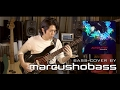 Jamiroquai - Automaton (Bass Cover) by marcushobass