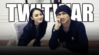 Video TWITWAR SAMA SI NYINYIR, Revina VT | #MondayView MP3, 3GP, MP4, WEBM, AVI, FLV November 2018