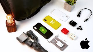 Apple iPhone X/XS- Top Accessories Late 2018!