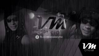 Funk Gospel MC Wesley Da Vm- Éo Trem Não O Trilho (Dj Lr Majestade Do Beat)