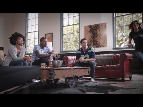 First Xbox One TV Spot Focuses on NFL, Social Interaction