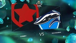 GMB vs VEG - Неделя 5 День 1 / LCL