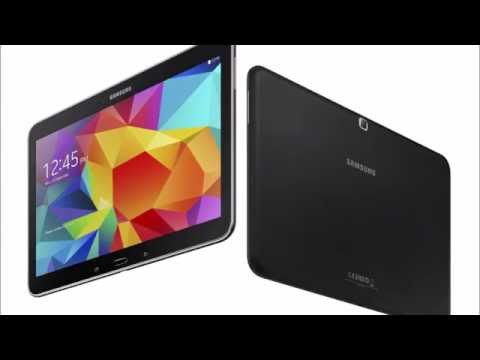 Samsung Galaxy Tab 4 10 1 Review