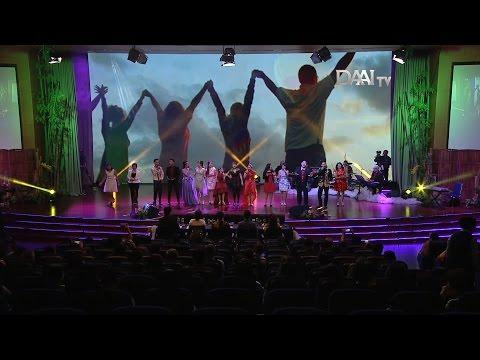 Lomba Nyanyi Buddhis DAAI TV 2017