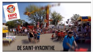 Exposition Agricole de St-Hyacinthe 2015 Animaux, machinerie, exposant. Autre video a Granby : http://youtu.be/2PhzxGTbOlc.
