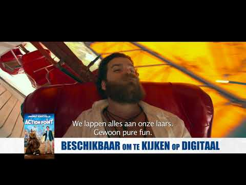 Action Point | TV Spot | 2018 | Paramount Pictures Netherlands