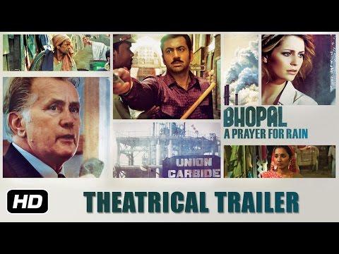 BHOPAL A PRAYER FOR RAIN | Theatrical Trailer - Kal Penn, Mischa Barton, Martin Sheen