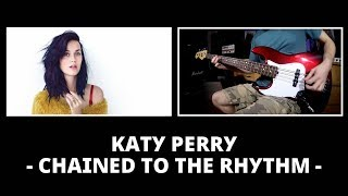 Katy Perry - Chained To The Rhythm (ROCK COVER)