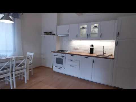 Video K pronájmu byt 2+KK, 60 m2, ulice Pod Zvonařkou, Praha 2 - Vinohrady