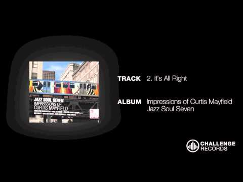 play video:Jazz Soul Seven - It's Allright