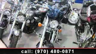 5. 2008 Suzuki Boulevard - Fort Collins Motorsports - Fort Col